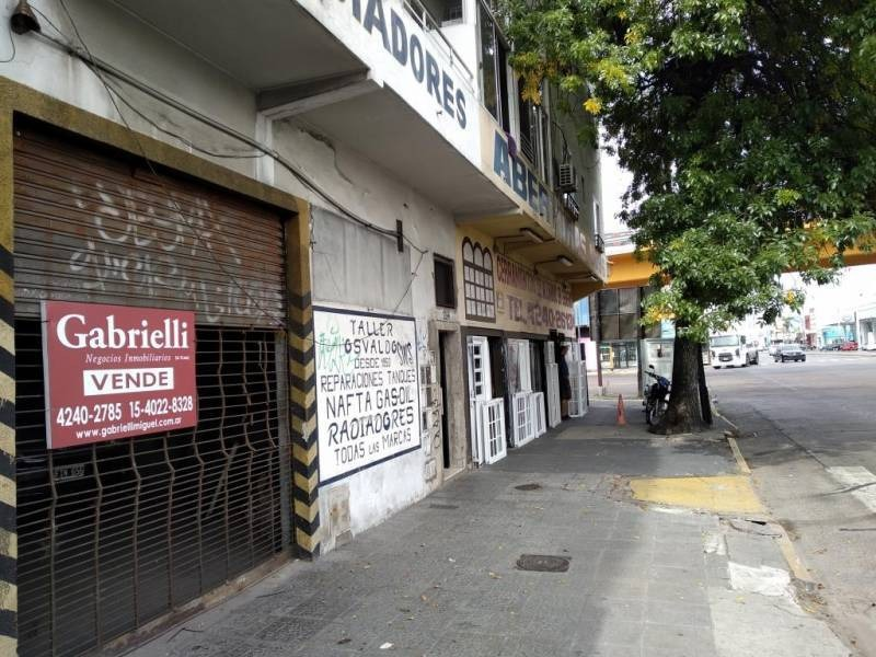 locales comerciales alquiler gerli