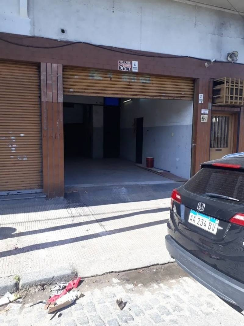 locales comerciales alquiler paternal