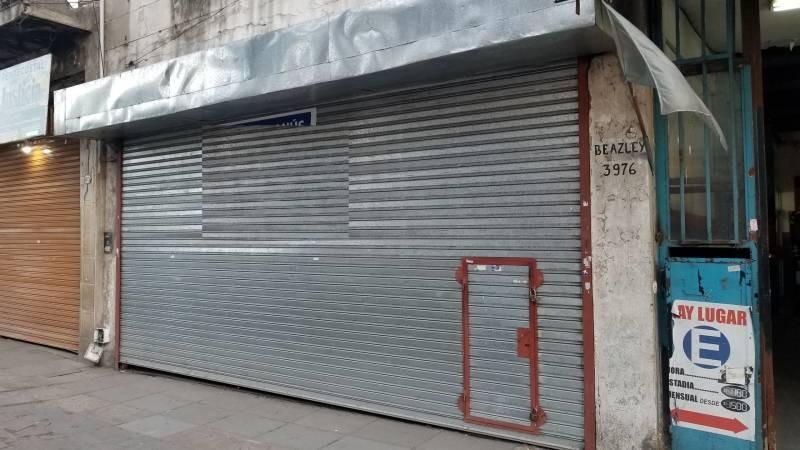 locales comerciales alquiler pompeya