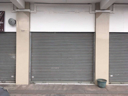 locales comerciales avenida diego portales 2015