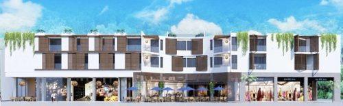 locales comerciales en aldea zama en tulum p2005