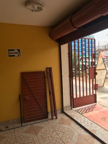 locales comerciales en alquiler en san juan de lurigancho