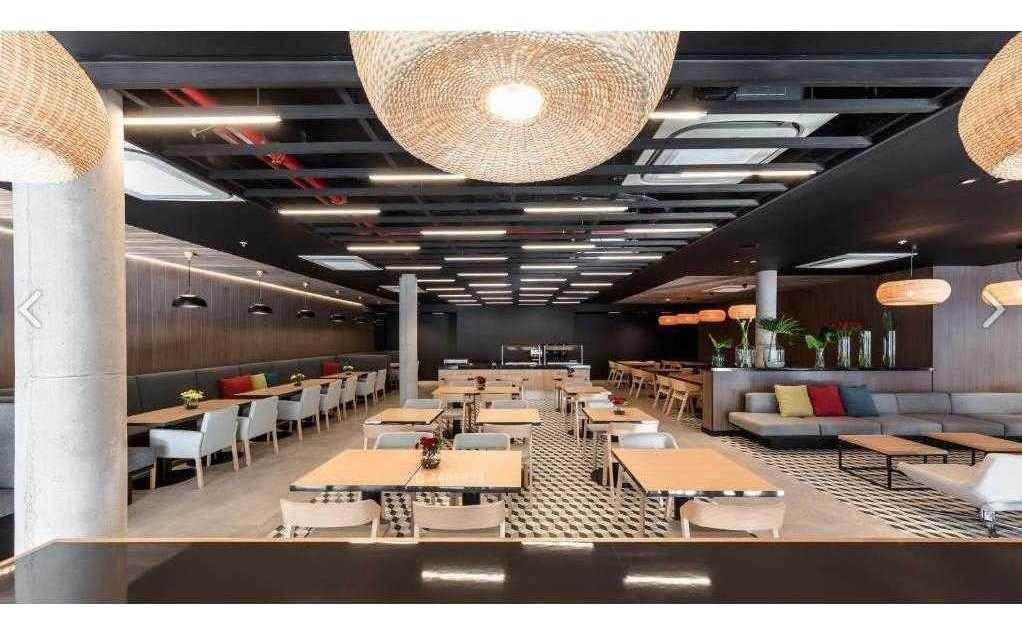 locales comerciales en arriendo metro tobalaba - nuevos!! (218 m2 - 190 m2 - 732 m2 - 50m2 )