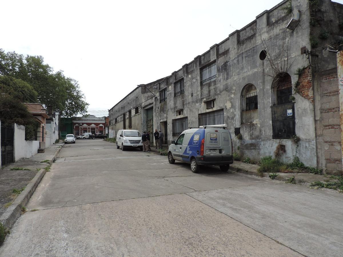 locales comerciales en paso molino