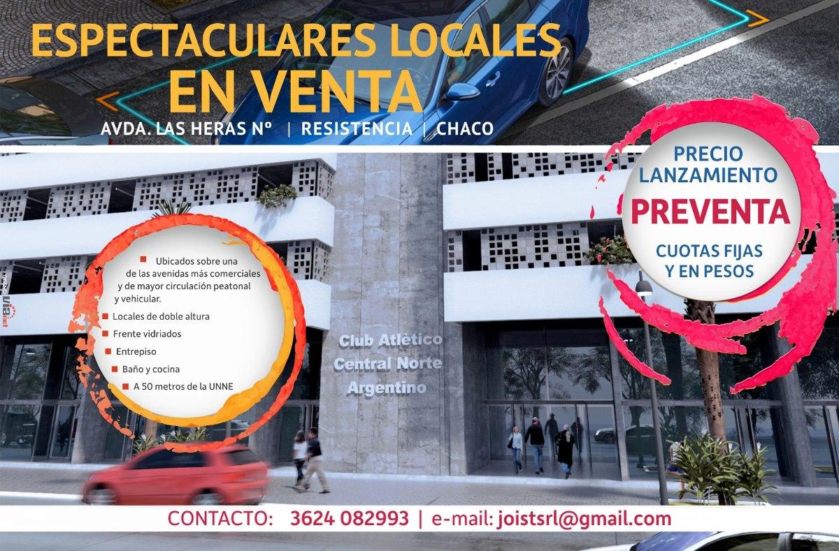 locales comerciales en pesos