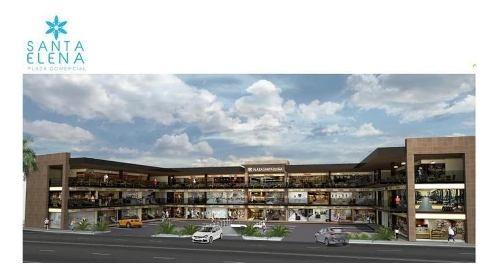 locales comerciales en pre venta en vistahermosa - zona cumbres (aah)