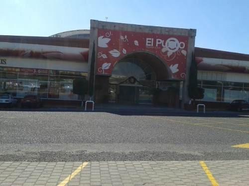 locales comerciales en renta en la plaza con la mejor ubicacion en qro. mex.