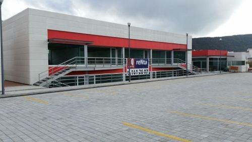 locales comerciales en renta en plaza cumbres de cimatario qro. mex.
