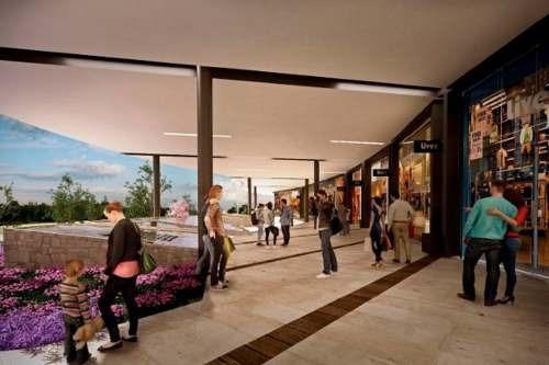 locales comerciales en renta - via cordillera - valle poniente, nl