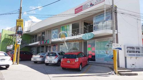 locales comerciales en renta, zona lateral recta y momoxpan