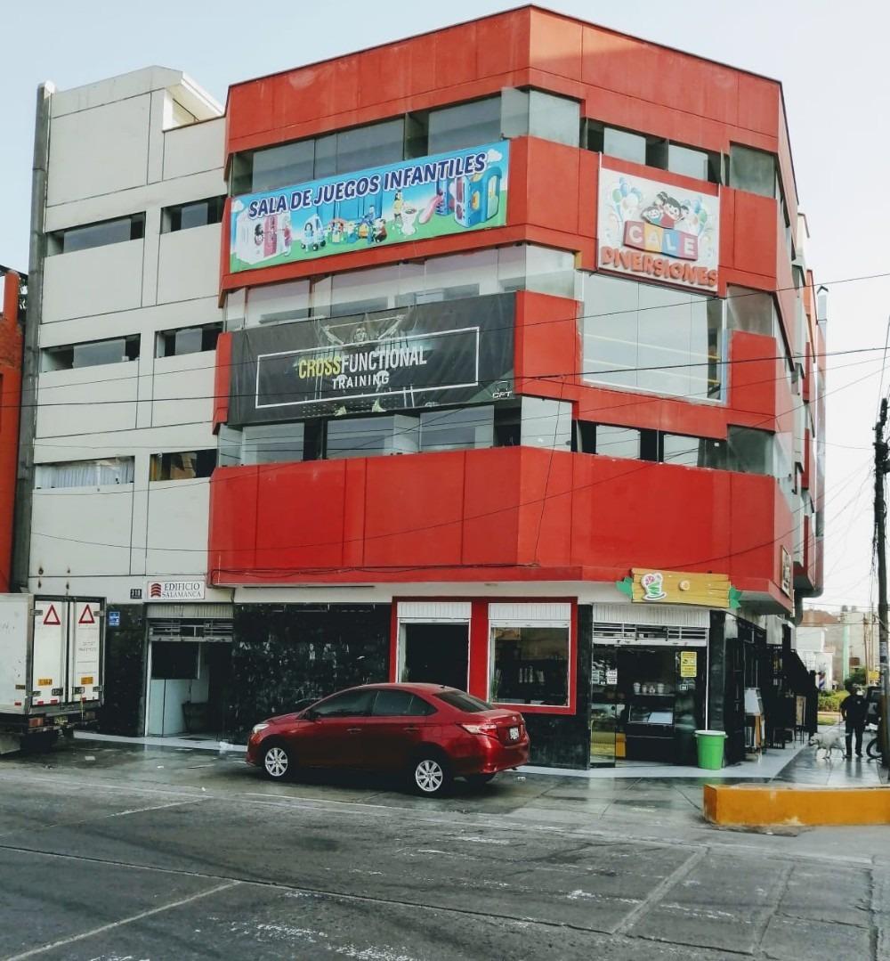 locales comerciales en salamanca
