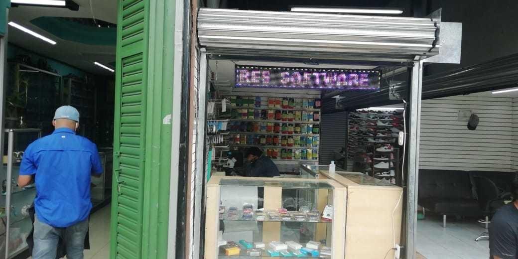 locales comerciales en san josé para pequeños comerciantes