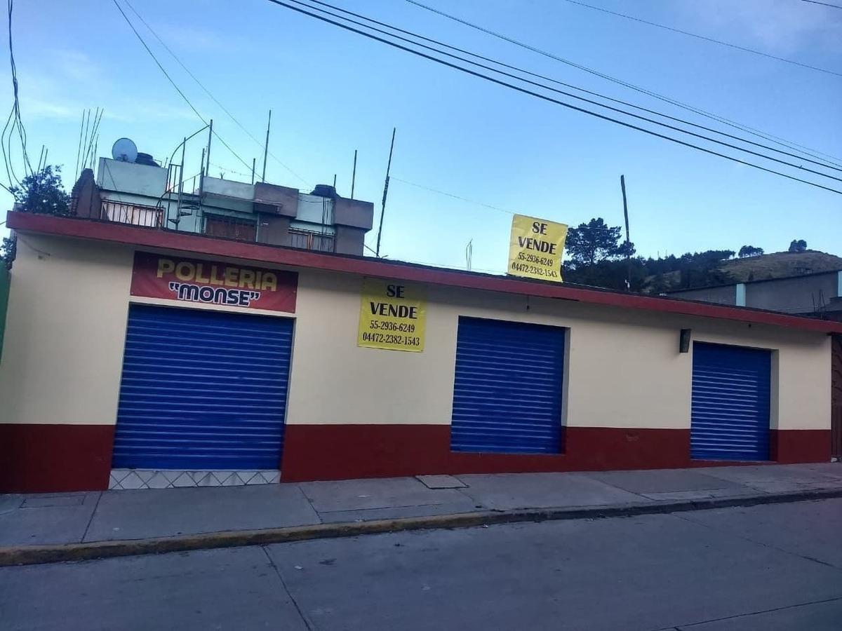 locales comerciales en toluca
