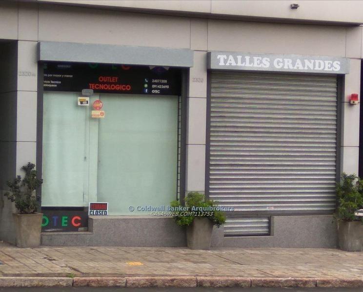 locales comerciales en venta con renta en tres cruces