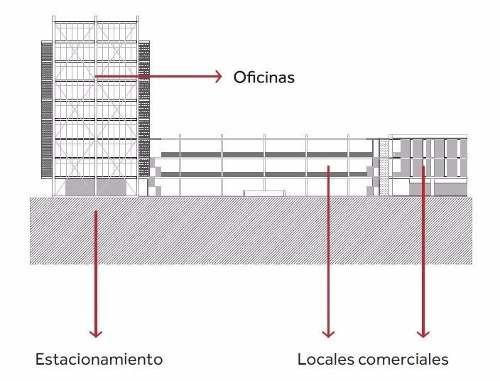 locales comerciales en venta/renta - plaza crisoles - monterrey n.l.