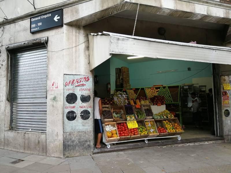 locales comerciales venta balvanera