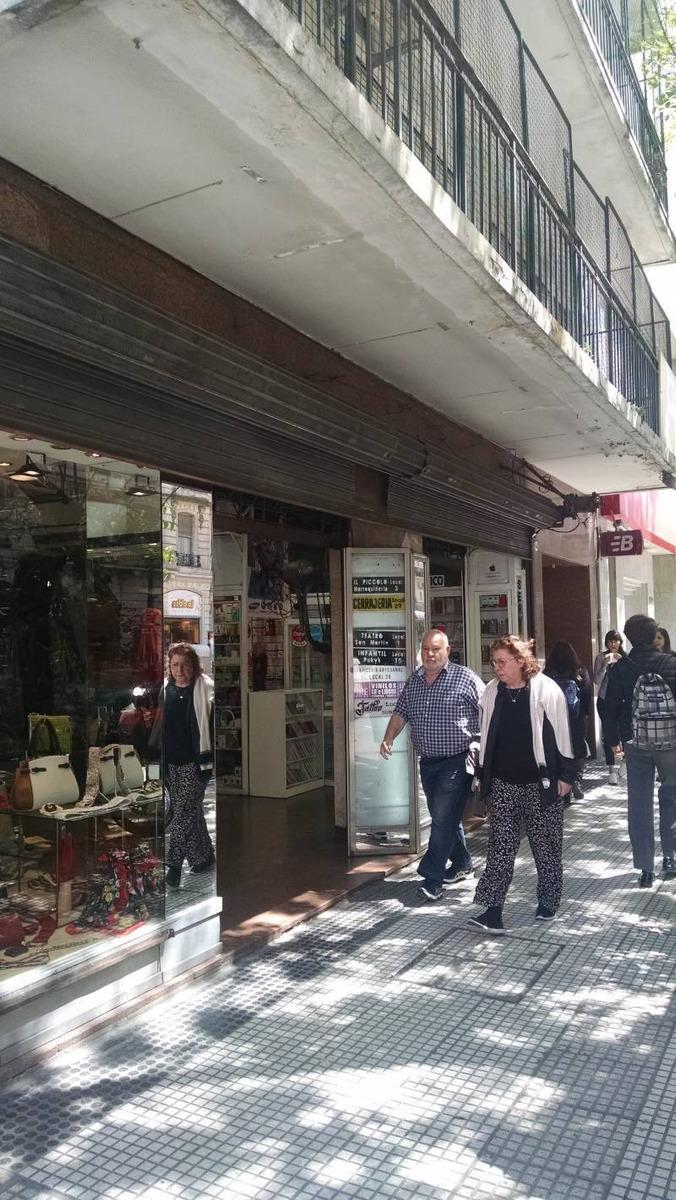 locales comerciales venta barrio norte