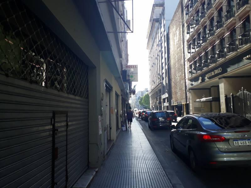 locales comerciales venta centro / microcentro