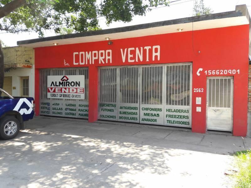 locales comerciales venta granadero baigorria