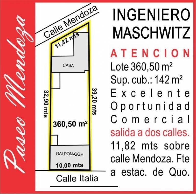 locales comerciales venta maschwitz
