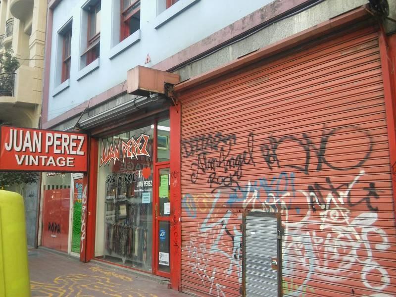 locales comerciales venta recoleta