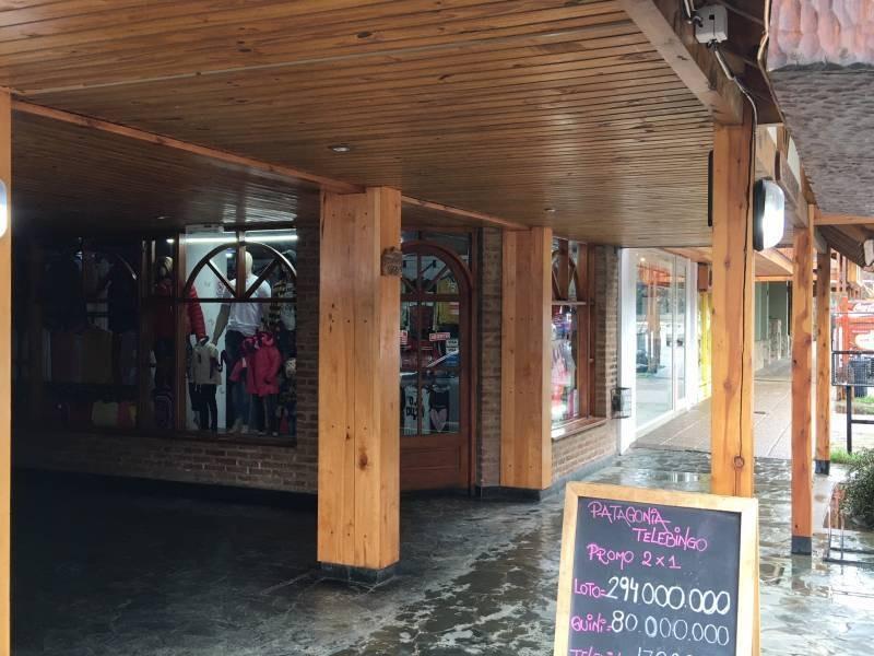 locales comerciales venta san martín de los andes