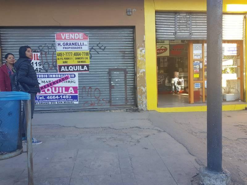 locales comerciales venta san miguel