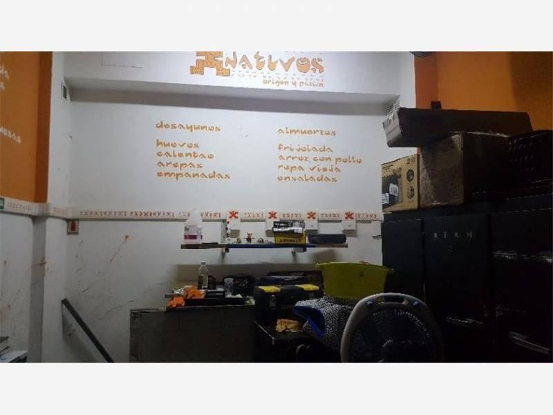 locales comerciales venta san nicolás