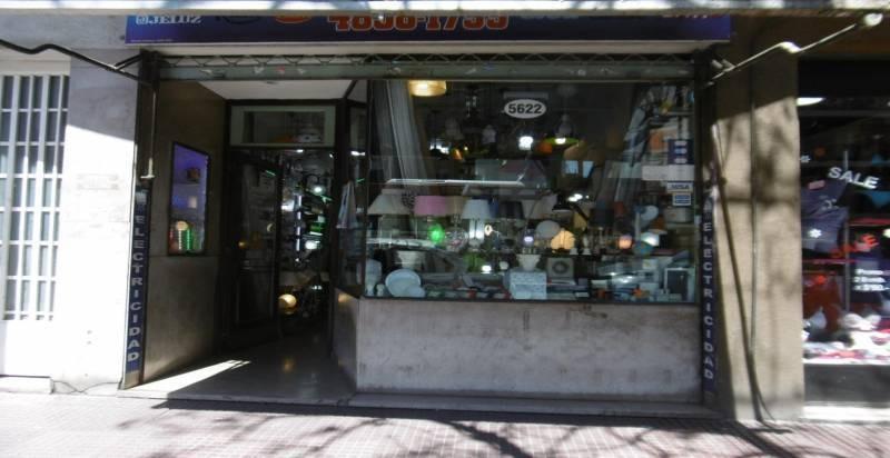 locales comerciales venta villa crespo