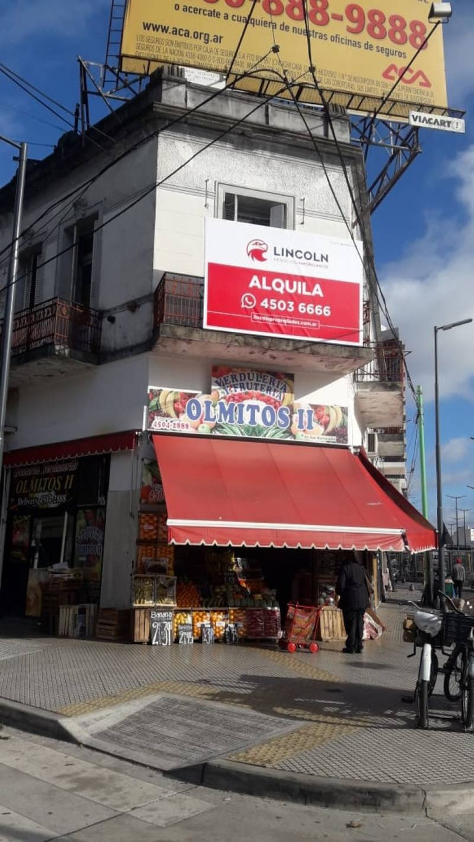 locales comerciales venta villa devoto