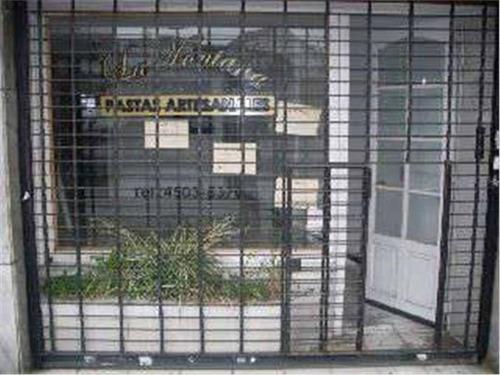 locales comerciales venta villa pueyrredón