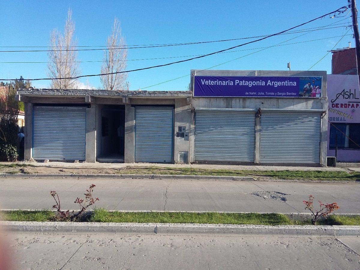 locales comerciales y departamentos