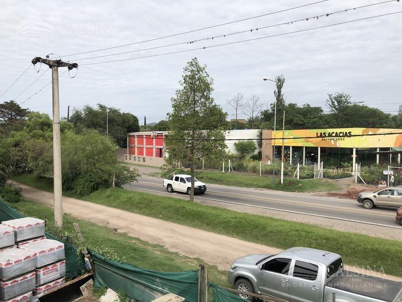locales comerciales y oficinas en alquiler - mendiolaza - sobre ruta intermunicipal