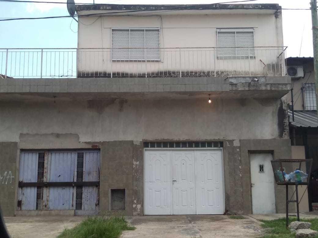 locales con vivienda más depósito g catan bª independencia