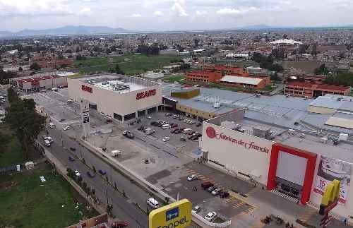 locales desde 54 m2 en renta, plaza chimalhuacán, edo. méx.