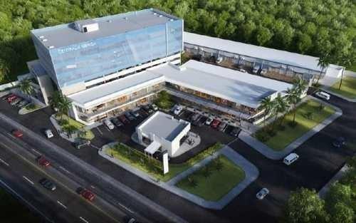 locales en renta centralia business park & plaza 153m2