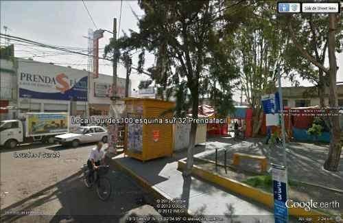 locales en renta en ecatepec