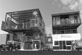 locales en renta en parque industrial acueducto, guadalupe