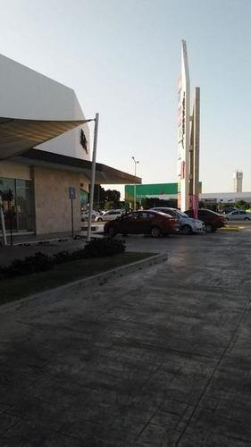 locales en renta, francisco de montejo, mérida,yucatán, plaza altana.