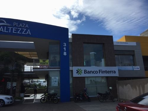 locales en renta plaza alteza boulevard virreyes sector  sur