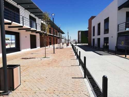 locales en renta plaza en almoloya de juarez