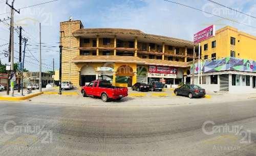 locales en renta, plaza monterrey, col. enrique cardenas glez., tampico, tamps.