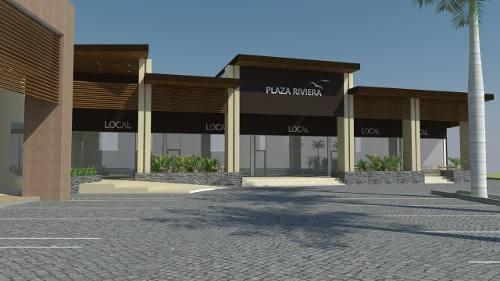 locales en renta plaza riviera