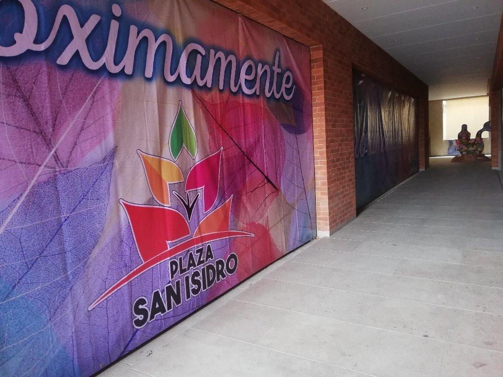 locales en renta plaza san isidro metepec