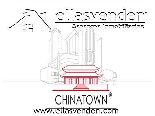 locales en venta, centro chinatown en monterrey pro4003