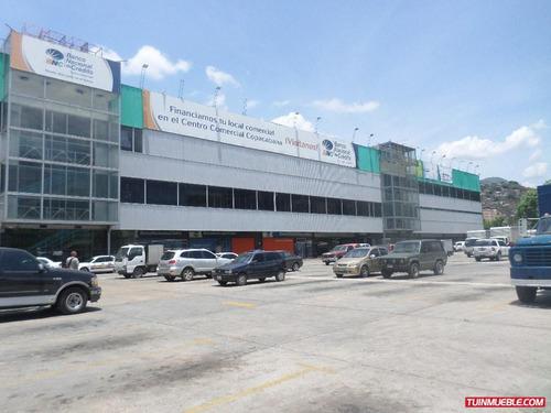 locales en venta centro comercial copacabana
