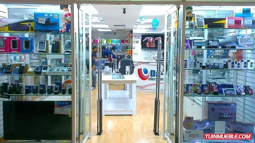 locales en venta chuao 18-11912 rah samanes