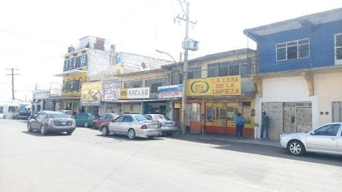 locales en venta col. centro, delicias, chihuahua