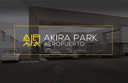 locales en venta en akira park
