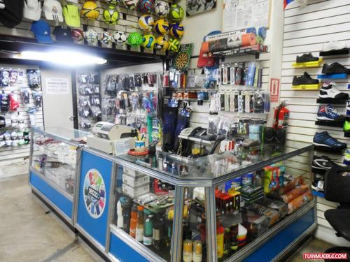 locales en venta en los chaguaramos mls #14-12613
